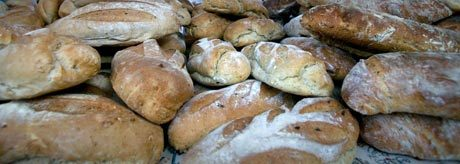 """...bread and enough to spare..."" (photo credit: guardian.co.uk)"