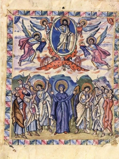 Ascension of Christ - GBOD