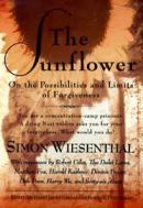 Cover of _The Sunflower_ (credit: betterworldbooks.com)